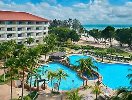 Swiss Garden Beach Resort Kuantan photos Exterior