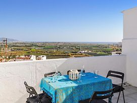 Beautiful Home In Salobrena W/ Wifi And 3 Bedrooms photos Exterior