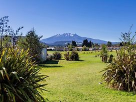Ohakune Haven - Ohakune Holiday Home photos Exterior