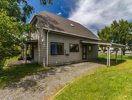 Escape On Alpine - Ohakune Holiday Home photos Exterior