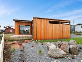Snobox - Ohakune Holiday Home photos Exterior