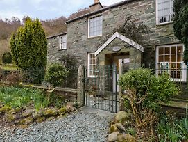 Coombe Cottage photos Exterior