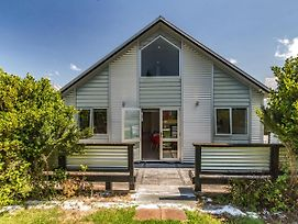 The Robot - Ohakune Holiday Home photos Exterior
