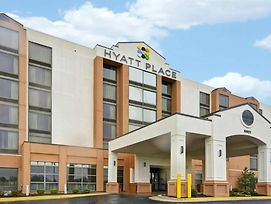 Hyatt Place Kansas City/Overland Park/Metcalf photos Exterior