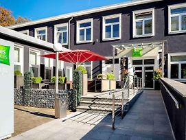 Ibis Styles Dortmund West photos Exterior