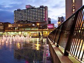 Mercure Manchester Piccadilly photos Exterior