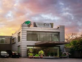 Hotel One - The Mall Lahore photos Exterior