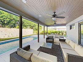 New Listing! Singer Island Stunner W/ Pool Home photos Exterior