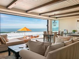 Absolute Oceanfront Opulence In Mussel Shoals Home photos Exterior
