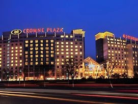 Crowne Plaza Beijing International Airport photos Exterior