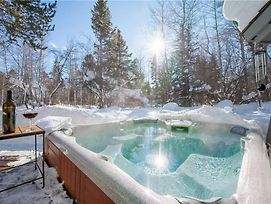 Leonard House: Great Aspens Home With Private Hot Tub! Home photos Exterior
