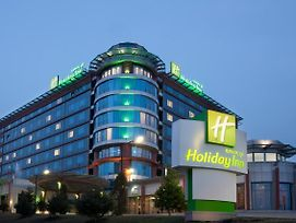 Holiday Inn Almaty photos Exterior