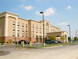 Hampton Inn & Suites Dayton-Vandalia photos Exterior