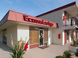 Econo Lodge Doswell photos Exterior