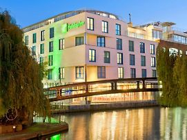 Holiday Inn London Camden Lock photos Exterior