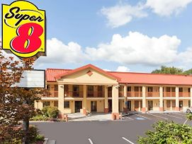 Super 8 By Wyndham Decatur/Dntn/Atlanta Area photos Exterior