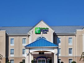 Holiday Inn Express Hotel & Suites Orangeburg photos Exterior