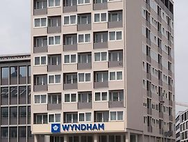 Wyndham Koeln photos Exterior