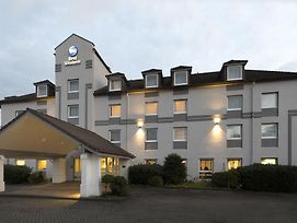 Best Western Hotel Cologne Airport Troisdorf photos Exterior
