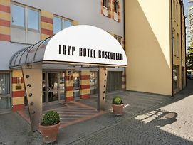 Tryp By Wyndham Rosenheim photos Exterior