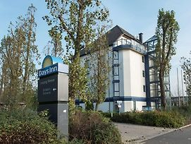 Days Inn Leipzig Messe photos Exterior