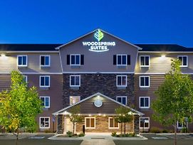 Woodspring Suites Grand Junction photos Exterior