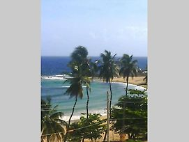 Cozy Apartment, Nice Beach View @ Isabela, Puerto Rico photos Exterior