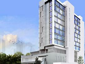 Aston Sidoarjo City Hotel & Conference Center photos Exterior