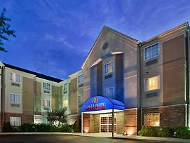 Candlewood Suites St. Robert photos Exterior