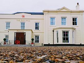 The Old Hall Hotel photos Exterior