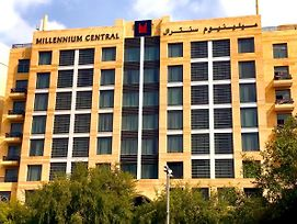 Millennium Central Doha photos Exterior