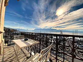 Hotel Lakeview Le Rivage photos Exterior