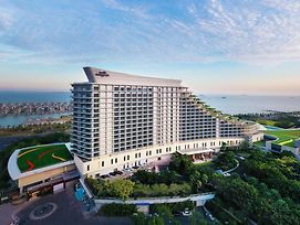 Xiamen International Conference Center Hotel photos Exterior