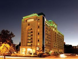 Holiday Inn Sandton photos Exterior