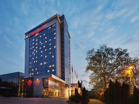 Crowne Plaza Vilnius photos Exterior