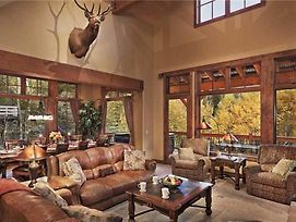 Brown Bear Chalet - 4Br Luxury Mountain Home photos Exterior