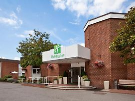 Holiday Inn Basingstoke photos Exterior