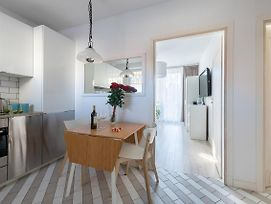 Plac Bankowy Serviced Apartments photos Exterior