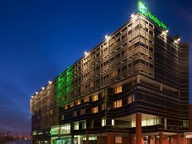 Holiday Inn Belgrade photos Exterior