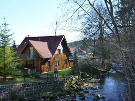 Cozy Holiday Home In Elend Harz With Private Sauna photos Exterior