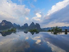 Yangshuo Dongling Resort photos Exterior