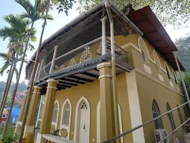 Well-Built Studio Home In Panjim, Goa photos Exterior