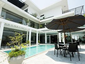Danang Boutique Hotel photos Exterior