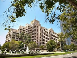 Intercontinental Los Angeles Century City At Beverly Hills photos Exterior