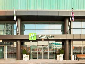 Holiday Inn Manchester-Media City Uk photos Exterior