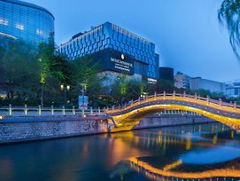 Intercontinental Jinan City Center photos Exterior