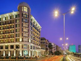 Intercontinental Marine Drive Mumbai photos Exterior