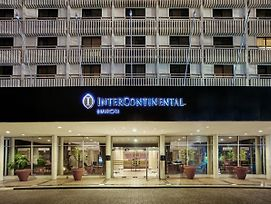 Intercontinental Nairobi photos Exterior
