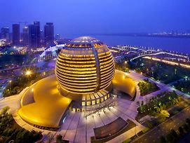 Intercontinental Hangzhou photos Exterior