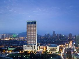 Intercontinental Wuxi photos Exterior